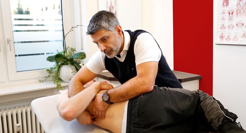 medfit - Physiothearapie in Bruchsal