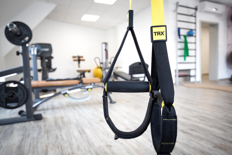 medfit training TRX